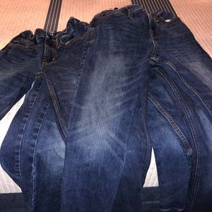 Boys Cat and Jack Jeans